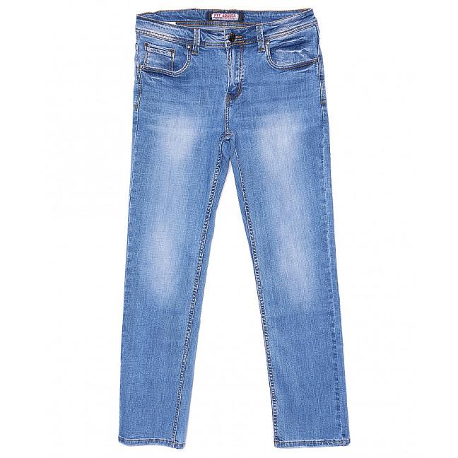 6302 Fit Adonis джинсы мужские батальные летние стрейчевые (32-38, 8 ед.) Fit Adonis: артикул 1092669