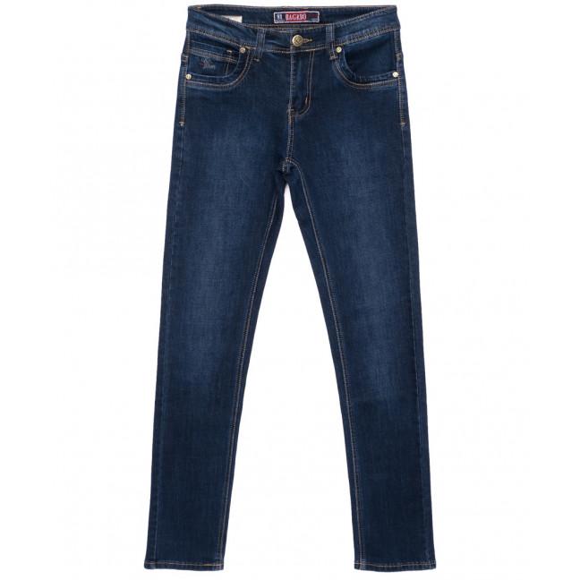 8032 Bagrbo джинсы мужские молодежные зауженные осенние стрейчевые (28-36, 8 ед.) Bagrbo: артикул 1094976