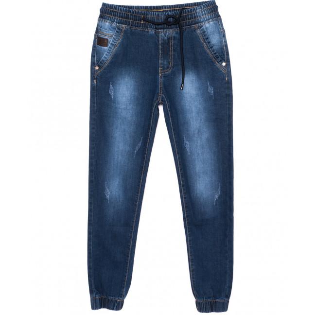 5370 Bagrbo джинсы на мальчика на манжете осенние стрейчевые (24-30, 7 ед.) Bagrbo: артикул 1095003