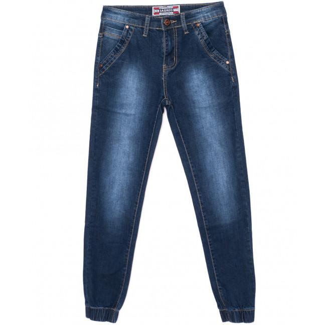 5366 Bagrbo джинсы на мальчика на манжете осенние стрейчевые (25-31, 7 ед.) Bagrbo: артикул 1095007