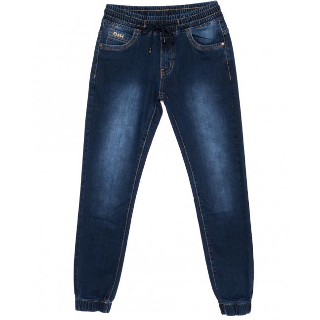 0698 Bagrbo джинсы мужские молодежные на резинке осенние стрейчевые (27-34, 8 ед.) Bagrbo: артикул 1094870