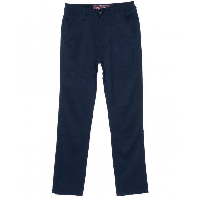 0016-115 Hill Climb брюки на мальчика синие осенние стрейч-котон (30-35, 6 ед.) Hill Climb: артикул 1095028