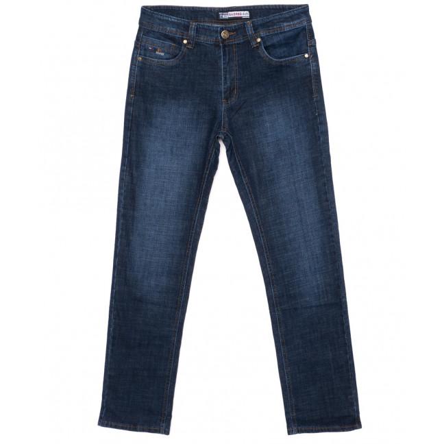 0928 Bagrbo джинсы мужские батальные классические осенние стрейчевые (32-42, 8 ед.) Bagrbo: артикул 1094888