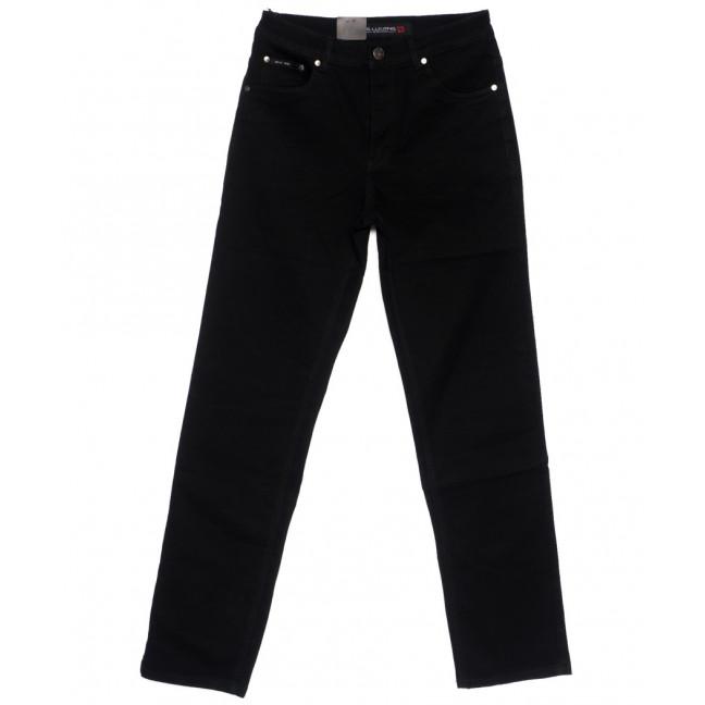 8800 LS джинсы мужские классические черные осенние стрейчевые (30-38, 8 ед.) LS: артикул 1094601