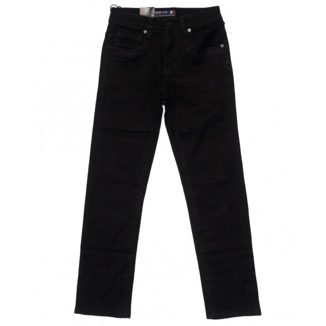 6154 Baron джинсы на мальчика осенние стрейчевые (30-35, 6 ед. ) Baron: артикул 1094972