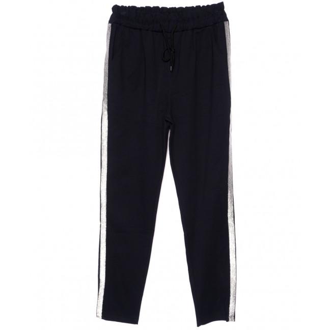 8362-2 Yimeite брюки женские на резинке с лампасом (25-30, 6 ед.) Yimeite: артикул 1094391
