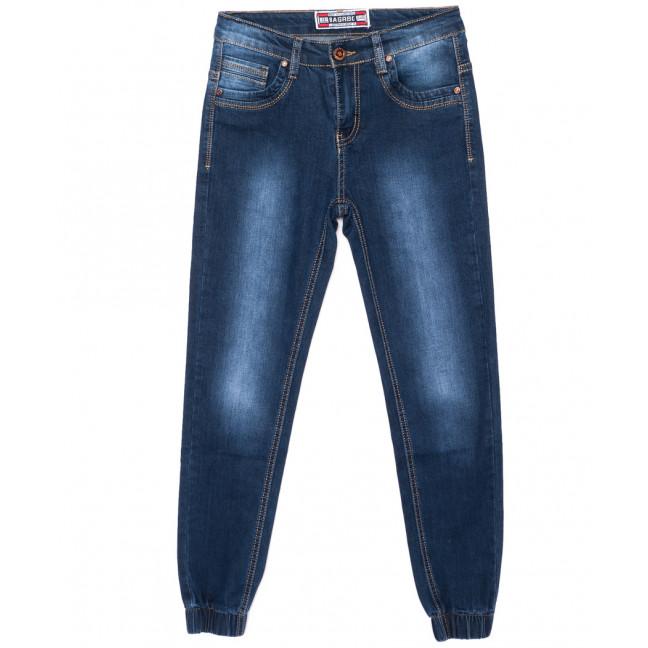 5362 Bagrbo джинсы на мальчика на манжете осенние стрейчевые (25-31, 7 ед.) Bagrbo: артикул 1095002