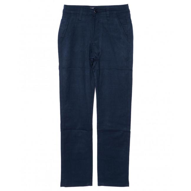 0017-115 Hill Climb брюки на мальчика синие осенние стрейч-котон (24-30, 7 ед.) Hill Climb: артикул 1095029