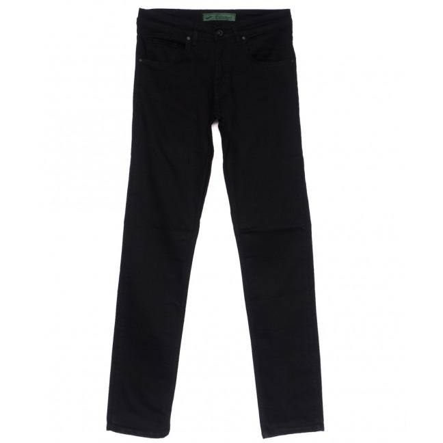 1297 siyah Colomer джинсы мужские зауженные весенние стрейчевые (31-40, 7 ед. 38й рост.) Colomer: артикул 1094517