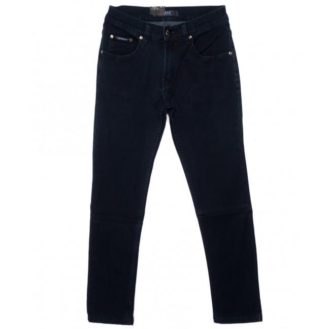 0001 (L01 M) Likgass джинсы мужские молодежные черные осенние стрейчевые (27-34, 8 ед.) Likgass: артикул 1095432