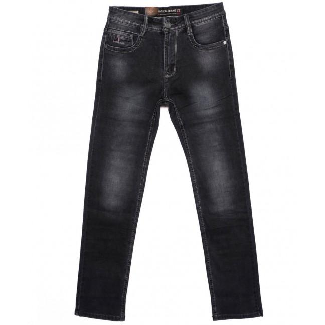 9139 Baron джинсы мужские серые осенние стрейчевые (29-38, 8 ед.) Baron: артикул 1095784
