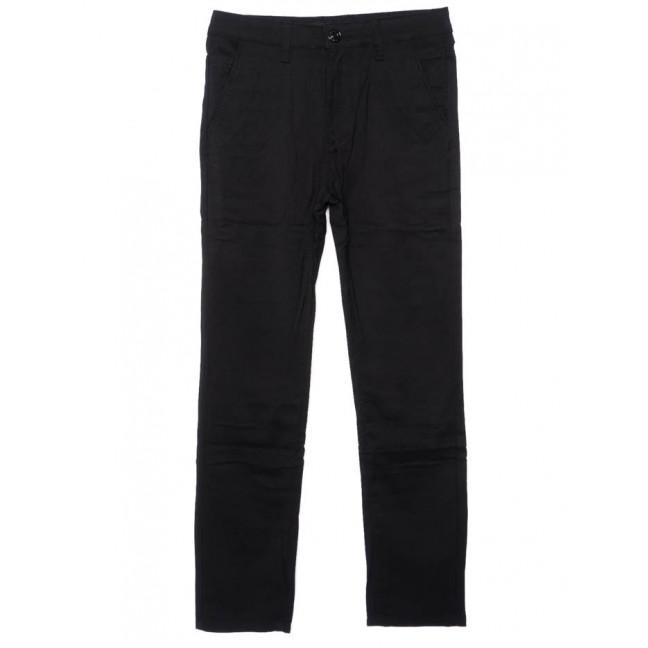 0006-1 Feerars брюки на мальчика классические черные осенние стрейчевые (30-35, 6 ед.)  Feerars: артикул 1096174