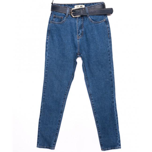 9337 Denim Fashion мом синий осенний котоновый (25-30, 6 ед.) Denim Fashion: артикул 1097189