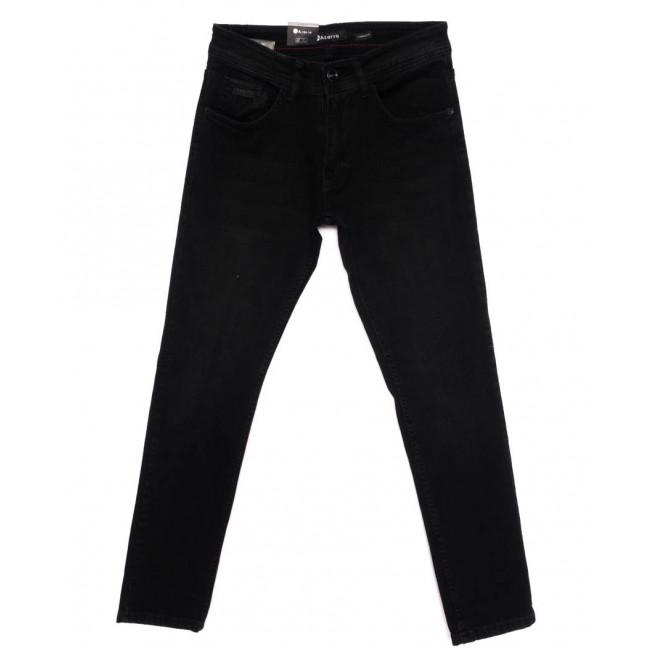 10991 Azarro джинсы мужские черные осенние стрейчевые (29-38, 8 ед.) Azarro: артикул 1097586