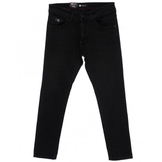 10981 Azarro джинсы мужские черные осенние стрейчевые (29-38, 8 ед.) Azarro: артикул 1097587