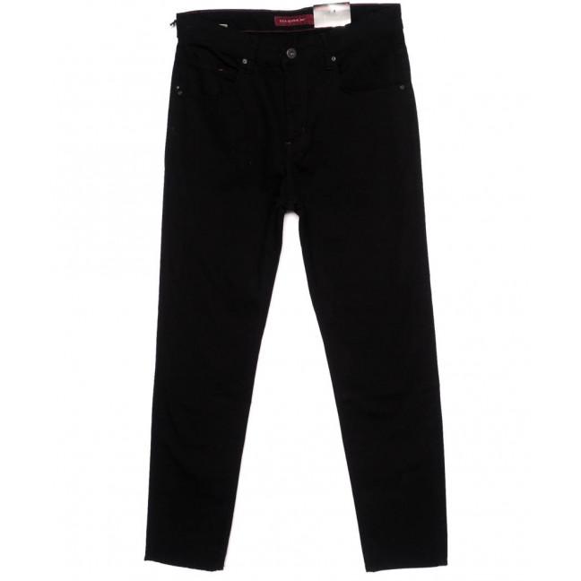0376 Redmoon джинсы мужские черные осеннии стрейчевые (36-42, 6 ед.) Red Moon: артикул 1098591