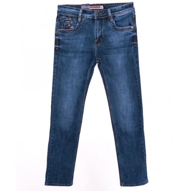 9165 Baron джинсы мужские классические осенние стрейчевые (30-38, 8 ед.) Baron: артикул 1097933