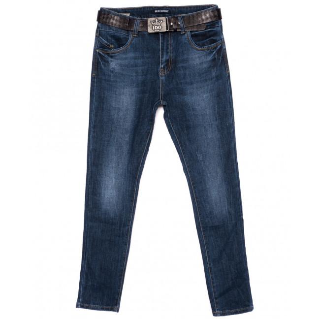 9370 LDM джинсы женские батальные осенние стрейчевые (28-33, 6 ед.) LDM: артикул 1098337