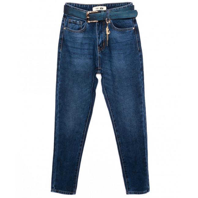9353 Denim Fashion мом синий осенний котоновый (25-30, 6 ед.) Denim Fashion: артикул 1097191