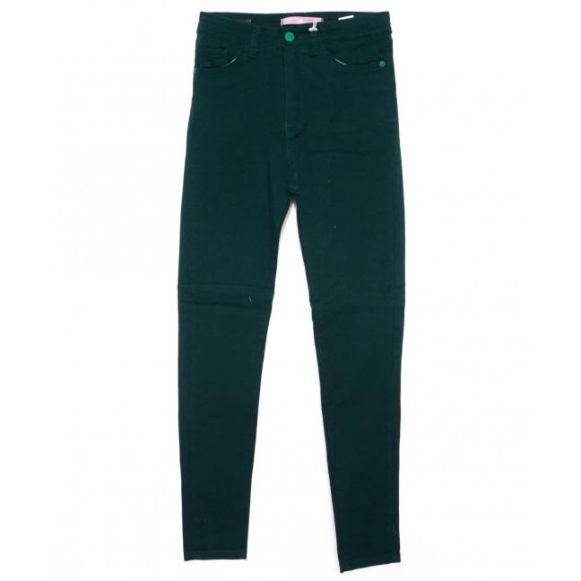 0201-зеленый Baday американка зеленая осенняя стрейчевая (34-44, евро, 6 ед.) Baday: артикул 1098902