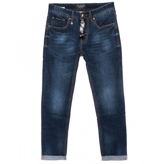 8005 Mark Walker джинсы мужские с подкатом осенние стрейчевые (29-38, 8 ед.) Mark Walker: артикул 1099129
