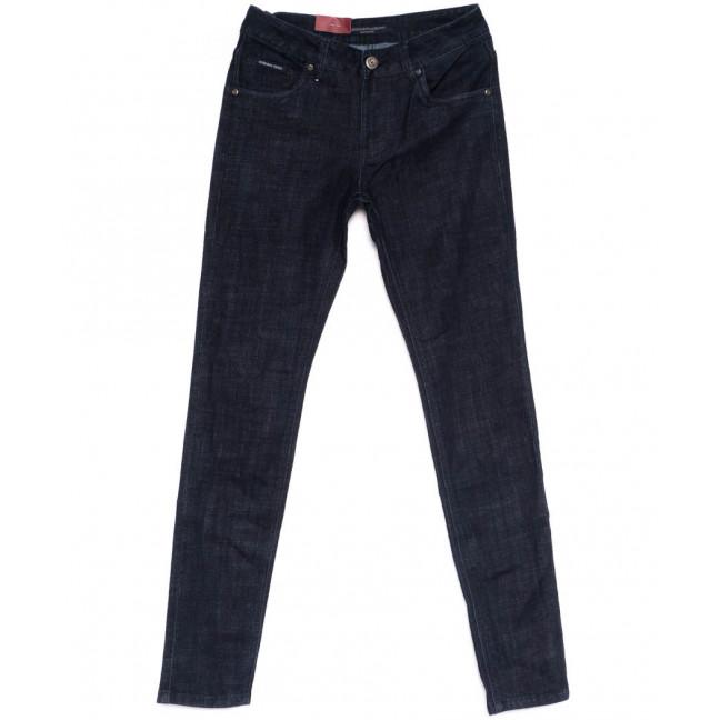 9299 God Baron джинсы мужские молодежные синие осенние стрейчевые (28-36, 8 ед.) God Baron: артикул 1099853