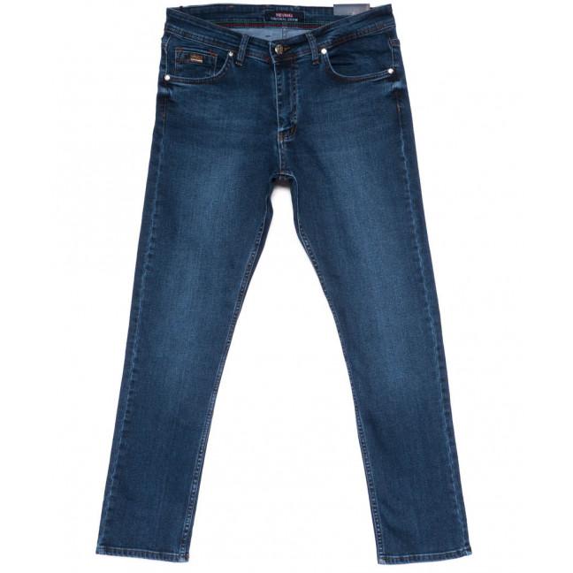 5872-3 Revanj джинсы мужские полубатальные осенние стрейчевые (33-38, 8 ед.) Revanj: артикул 1100161