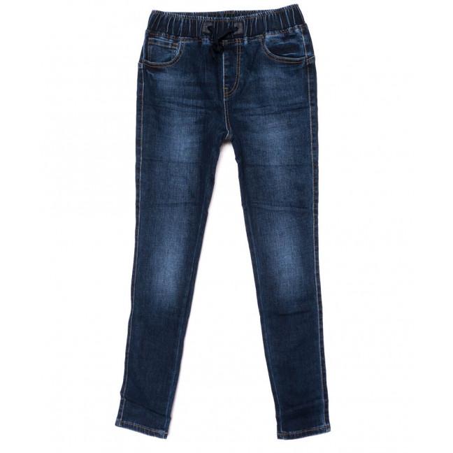 9377 LDM джинсы женские на резинке осенние стрейчевые (25-30, 6 ед.) LDM: артикул 1099379