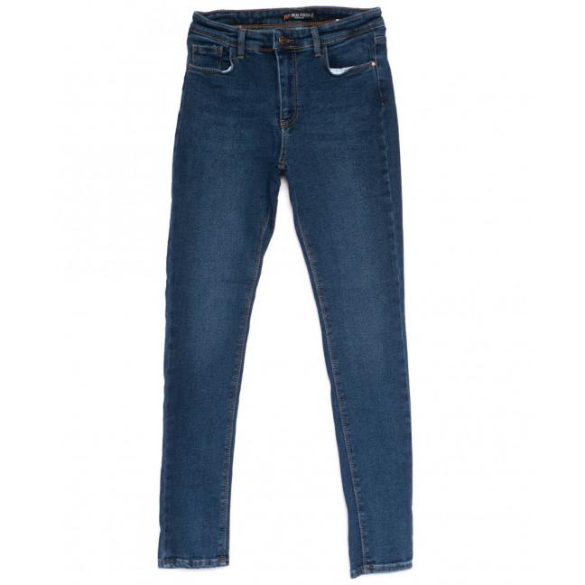 2001-B12 Real Focus джинсы женские батальные осенние котоновые (30-34, 6 ед.) Real Focus: артикул 1099779