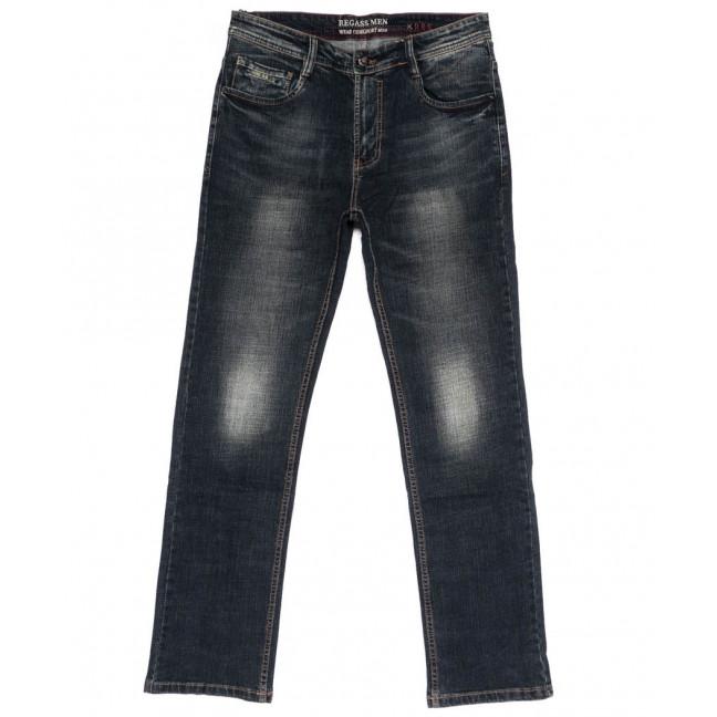 7938-25 Regass джинсы мужские осенние стрейчевые (29-38, 8 ед.) Regass: артикул 1100370