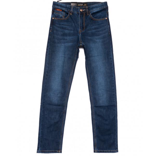 9622 T-Star джинсы мужские классические осенние стрейчевые (29-38, 8 ед.) T-Star: артикул 1101037