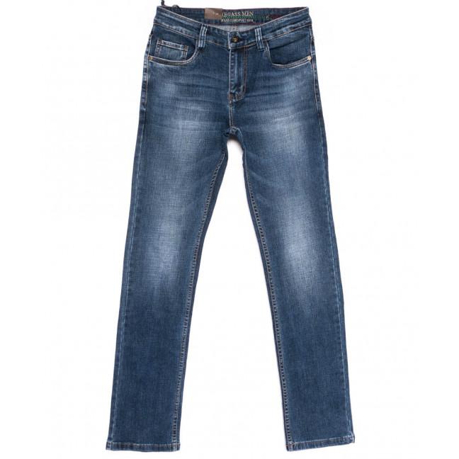 7975-03 Regass джинсы мужские классические осенние стрейчевые (30-40, 8 ед.) Regass: артикул 1101165