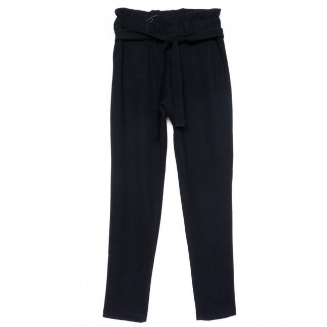 0013-синий X брюки женские синие осенние стрейчевые (42-48, 4 ед) X: артикул 1101462