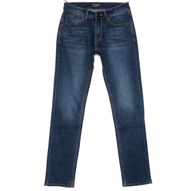 1013 Mark Walker джинсы мужские классические осенние стрейчевые (29-38, 8 ед.) Mark Walker: артикул 1101029
