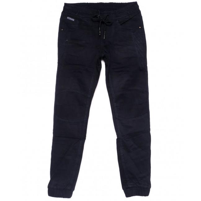 2098 Fangsida джинсы мужские молодежные на резинке зимниее стрейчевые (27-33, 8 ед.) Fangsida: артикул 1100734