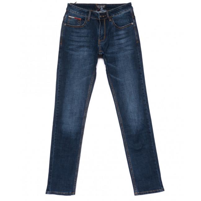 1011 Mark Walker джинсы мужские классические осенние стрейчевые (29-38, 8 ед.) Mark Walker: артикул 1101031