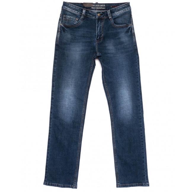 7953-06 Regass джинсы мужские полубатальные осенние стрейчевые (32-38, 7 ед.) Regass: артикул 1101173