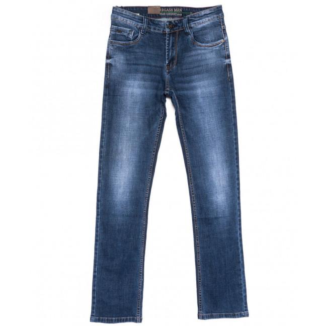 7981-03 Regass джинсы мужские классические осенние стрейчевые (30-38, 8 ед.) Regass: артикул 1101160