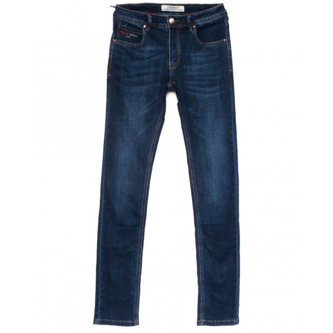 0637-B Likgass джинсы мужские классические осенние стрейчевые (30-38, 7 ед. 38й рост!) Likgass: артикул 1101052