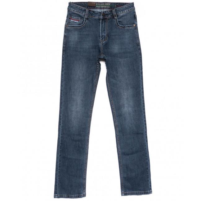 7976-07 Regass джинсы мужские полубатальные осенние стрейчевые (32-38, 7 ед.) Regass: артикул 1101166