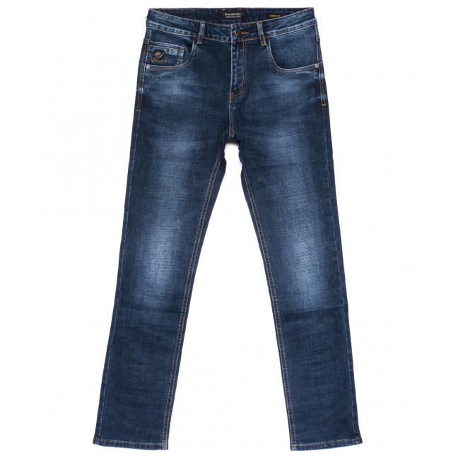 9078 Dimarkis day джинсы мужские классические осенние стрейчевые (29-38, 8 ед.) Dimarkis Day: артикул 1101012