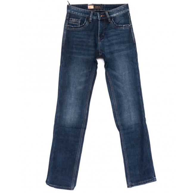 18245 Vouma-Up джинсы мужские молодежные на флисе зимние стрейчевые (28-36, 8 ед.) Vouma-Up: артикул 1101085