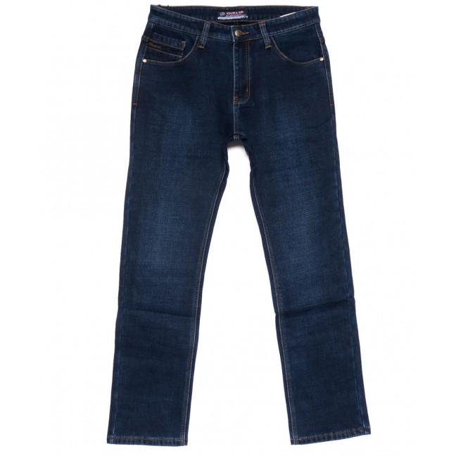 8205 Vouma-Up джинсы мужские классические на флисе зимние стрейчевые (29-38, 8 ед.) Vouma-Up: артикул 1101086