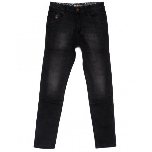 5086 Fangsida джинсы на мальчика зимние стрейчевые (23-30, 8 ед.) Fangsida: артикул 1100738