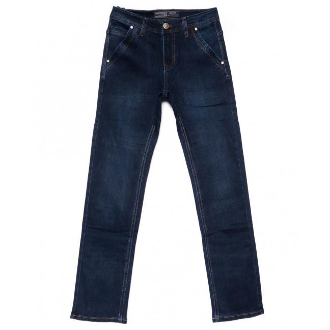 8801 Bagrbo джинсы мужские синие осенние стрейчевые (29-38, 8 ед.) Bagrbo: артикул 1101574