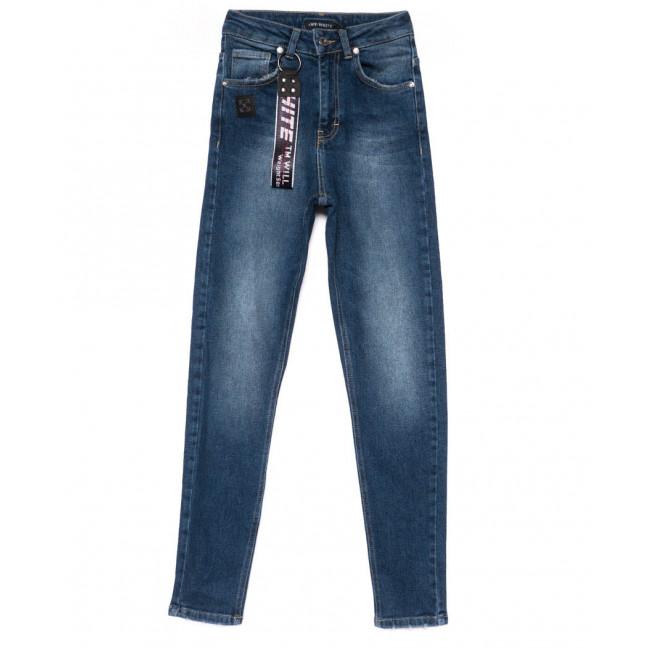 2947 Off White джинсы женские модные осенние стрейчевые (32-40, евро, 6 ед.) Off White: артикул 1100950