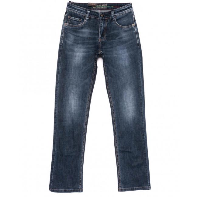7975-07 Regass джинсы мужские классические осенние стрейчевые (30-40, 8 ед.) Regass: артикул 1101175