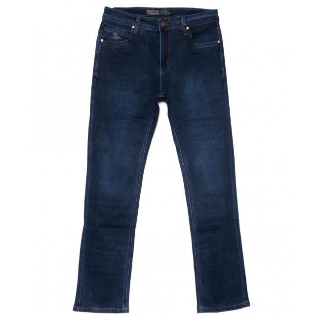 8803 Bagrbo джинсы мужские синие осенние стрейчевые (31-36, 8 ед.) Bagrbo: артикул 1101573