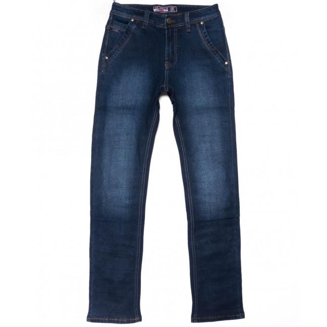 6600 Bagrbo джинсы мужские синие осенние стрейчевые (29-38, 8 ед.) Bagrbo: артикул 1102032