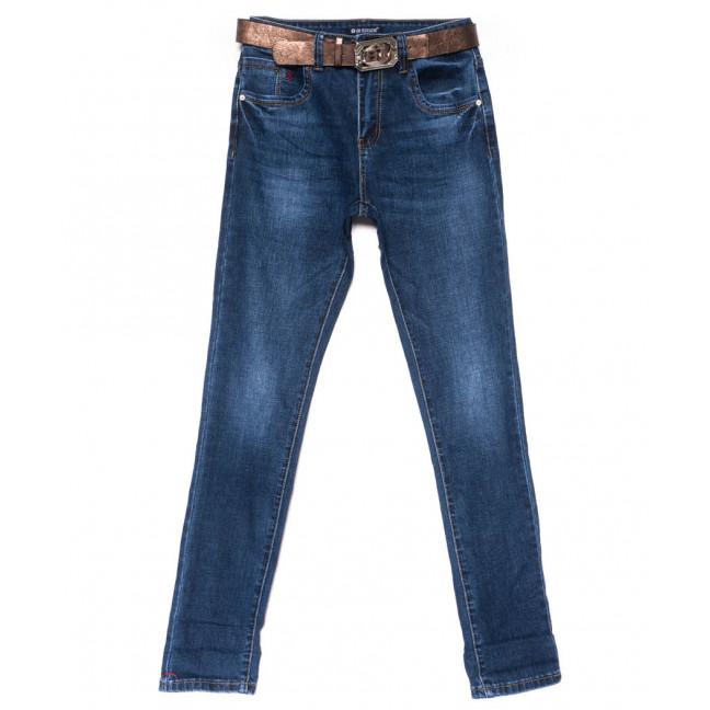9420 LDM джинсы женские синие осенние стрейчевые (25-30, 6 ед.) LDM: артикул 1102036